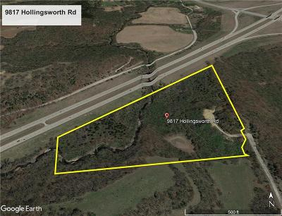Wyandotte County Residential Lots & Land For Sale: 00000 97th Street