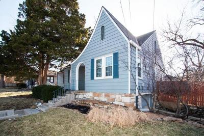 Roeland Park Single Family Home For Sale: 4413 W 50th Street