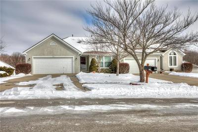 Kansas City MO Condo/Townhouse For Sale: $210,000