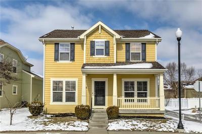 North Kansas City Single Family Home For Sale: 512 E 29th Avenue