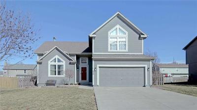 Gardner Single Family Home For Sale: 438 W Meadowlark Street