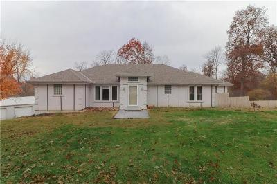 Kingsville MO Single Family Home For Sale: $445,000