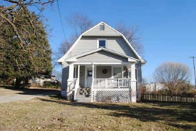 Independence Single Family Home For Sale: 1531 S Hardy Avenue