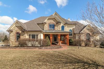 Leawood Single Family Home For Sale: 14601 Sherwood Street