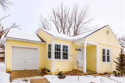 Warrensburg MO Single Family Home For Sale: $125,000