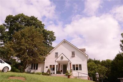 Atchison Single Family Home For Sale: 1605 Santa Fe Street