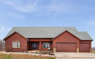 Archie Single Family Home For Sale: 1003 NW County Road 17402