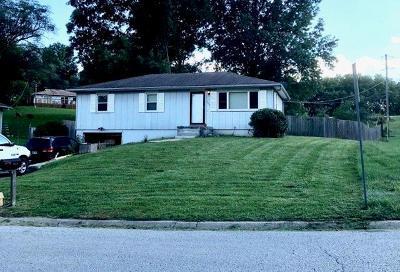 Kansas City Single Family Home For Sale: 7031 Edith Avenue