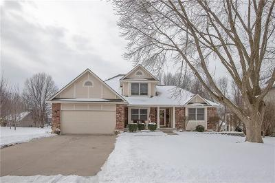 Single Family Home For Sale: 2117 NE Waterfield Place