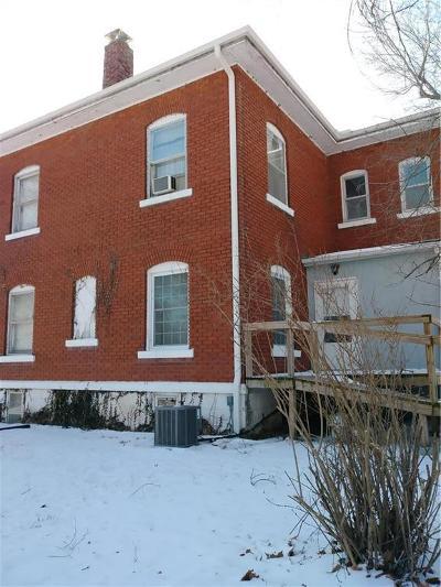 Coffey County Single Family Home For Sale: 1318 Milo Road