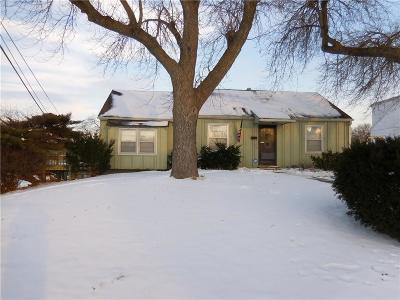 Kansas City Single Family Home For Sale: 2601 S 30th Street