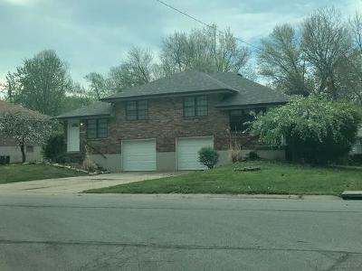 Blue Springs Multi Family Home For Sale: 200 NE Knox Street