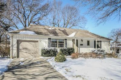 Kansas City Single Family Home Show For Backups: 11210 Kensington Avenue