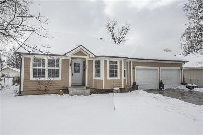 Bonner Springs Single Family Home For Sale: 242 Coronado Road