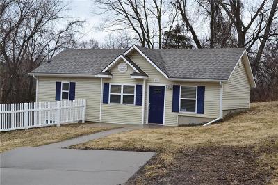 Kansas City Single Family Home For Sale: 3501 Drury Avenue