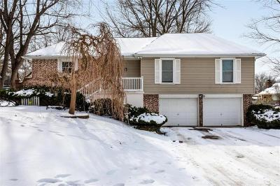 Blue Springs Single Family Home For Sale: 2500 NW London Drive