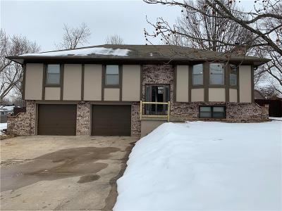 Single Family Home For Sale: 1603 SE Wagon Wheel Drive