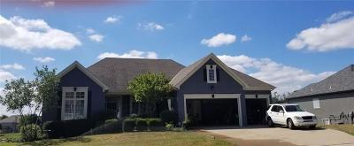 Basehor Single Family Home For Sale: 15015 Lakeside Drive