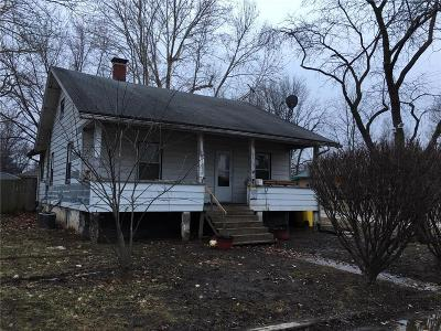 Lafayette County Single Family Home For Sale: 2101 McKinley Street