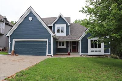 Smithville Single Family Home For Sale: 506 Coach Light Circle