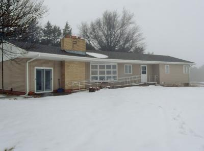 Brown County Single Family Home Contingent: 1257 W Us 36 Highway