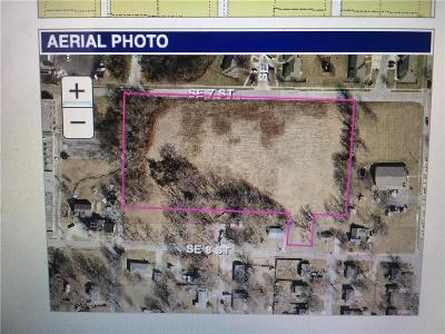 Oak Grove Residential Lots & Land For Sale: 203 SE 7th Street
