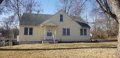Kansas City Single Family Home Show For Backups: 8 N 72nd Street