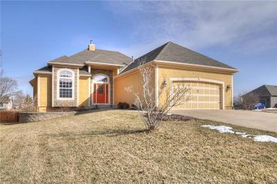 Kansas City Single Family Home Show For Backups: 12206 Pinehurst Drive