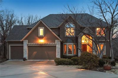 Shawnee Single Family Home For Sale: 6351 Locust Street
