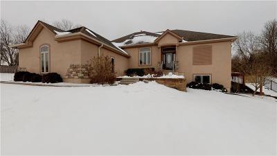 Blue Springs Single Family Home For Sale: 4804 SW Marguerite Street