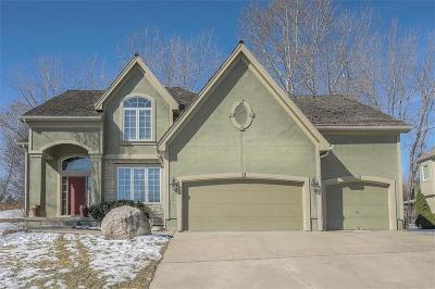 Kansas City Single Family Home Show For Backups: 7608 N Kansas Avenue