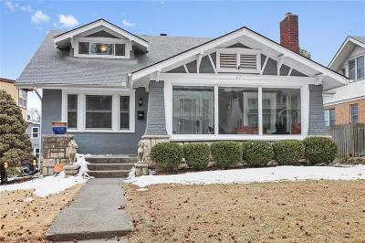 Single Family Home For Sale: 11 E 66th Street