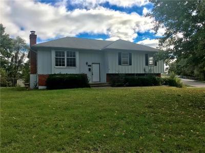 Grandview Single Family Home For Sale: 13521 Cambridge Avenue
