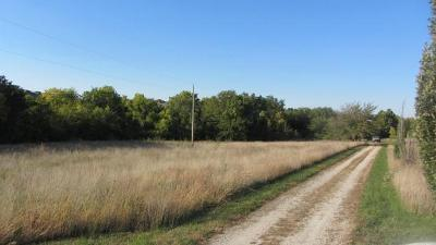 Shawnee Residential Lots & Land For Sale: 23880 W 71st Street