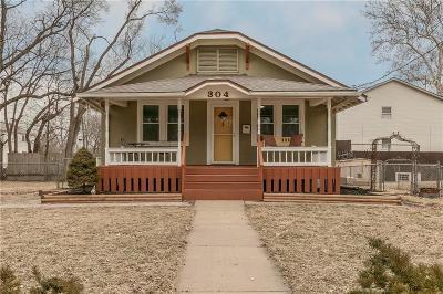 Single Family Home Show For Backups: 304 N Pine Street