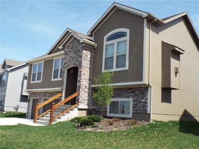 Leavenworth Single Family Home For Sale: 2145 Birch Street