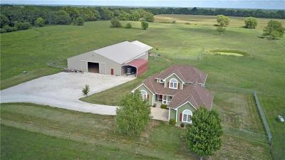 Lee's Summit MO Single Family Home For Sale: $549,900