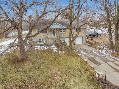 Wyandotte County Single Family Home For Sale: 3741 N 63 Street