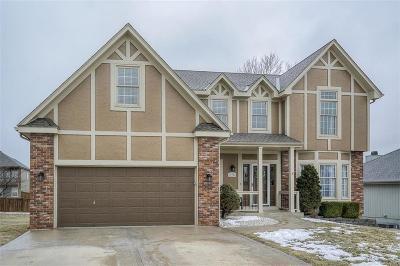 Kansas City Single Family Home For Sale: 11308 N Madison Avenue