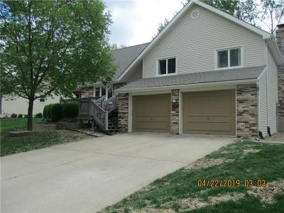 Platte County Single Family Home For Sale: 4813 NW 67th Terrace