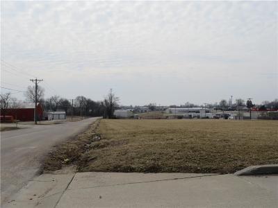 Lafayette County Residential Lots & Land For Sale: N Railroad Street