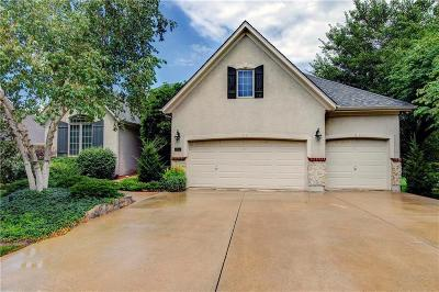 Leawood Single Family Home Contingent: 3144 W 143 Terrace