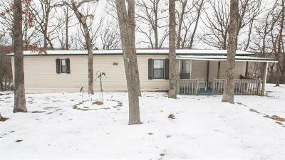 Benton County Single Family Home For Sale: 11146 Troy Road
