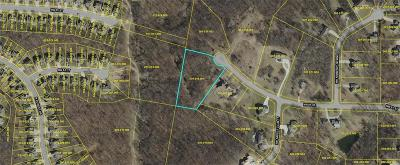Platte County Residential Lots & Land For Sale: Lot 15 NW 61st Street