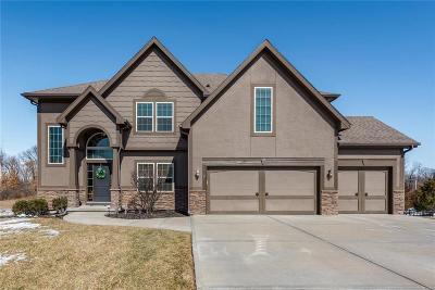 Platte County Single Family Home For Sale: 7107 N Polk Avenue