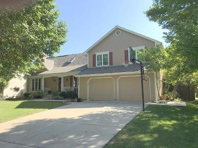 Single Family Home For Sale: 1113 SE Timbercreek Lane