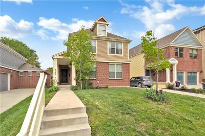 Kansas City Single Family Home For Sale: 3012 McGee Street