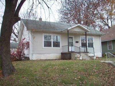 Grundy County Single Family Home For Sale: 401 Linn Street
