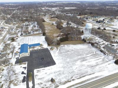 Warrensburg, Knob Noster Residential Lots & Land For Sale: Xxx Zoll Street