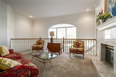 Overland Park Patio For Sale: 7860 W 118th Terrace